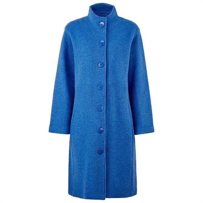 Adini Quincy Wool Coat