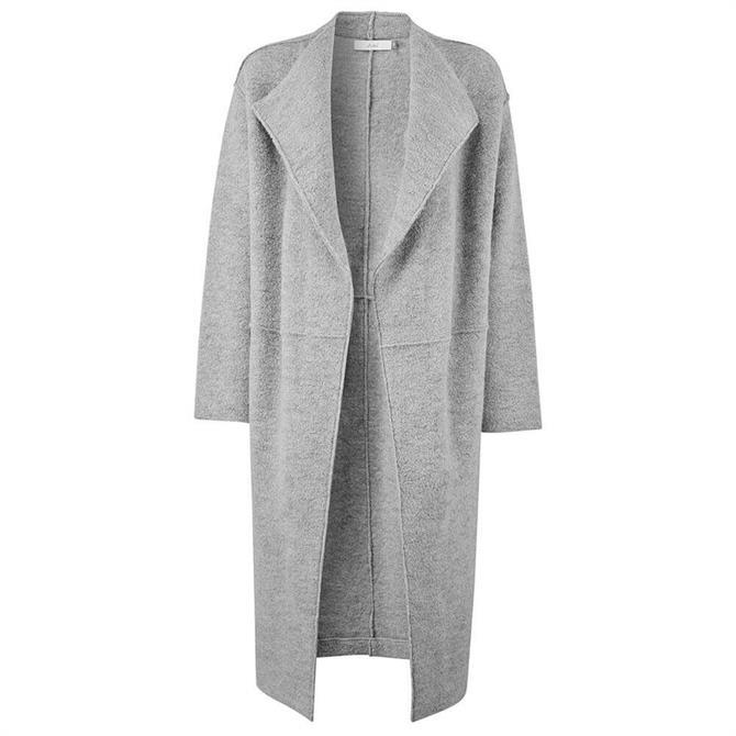 Adini Sheridan Wool Coat