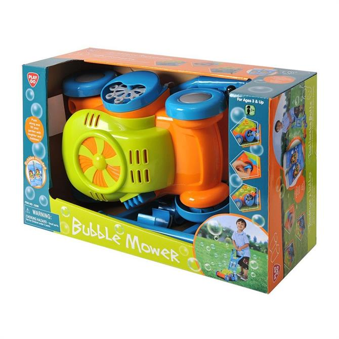 PlayGo Bubble Mower