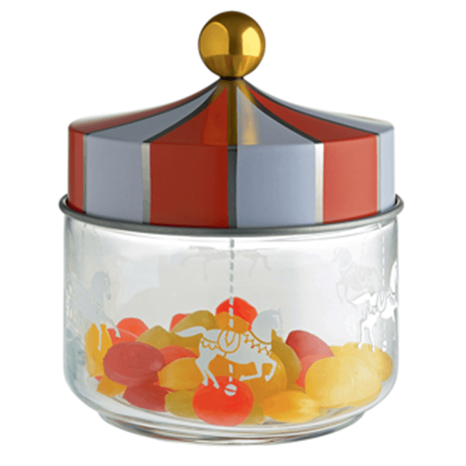 Alessi Circus Jar 13cm