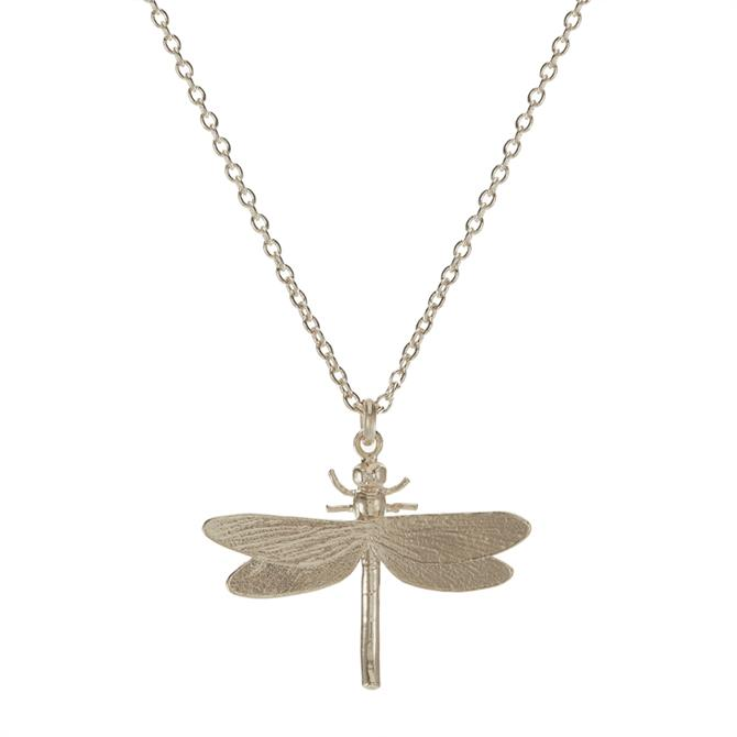 Alex Monroe Dragonfly Necklace