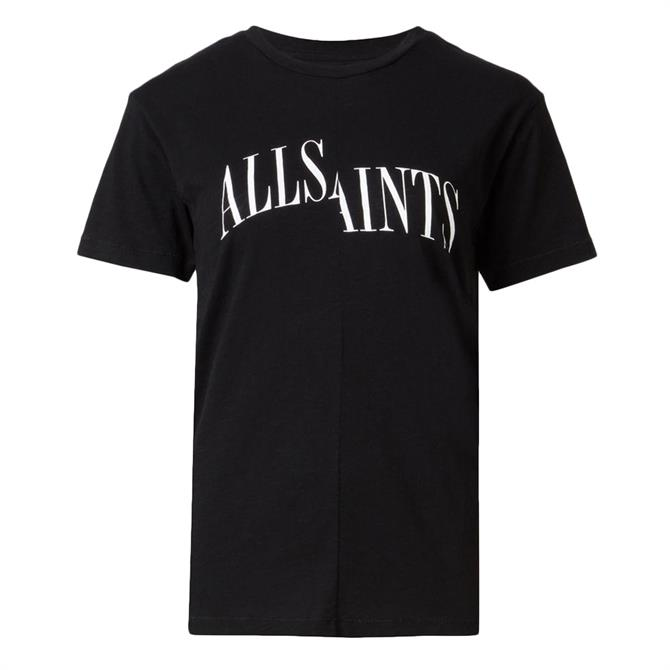 AllSaints Dropout Mic T-Shirt