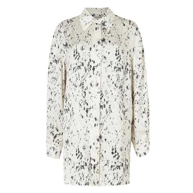 AllSaints Eleanor Yermo Shirt