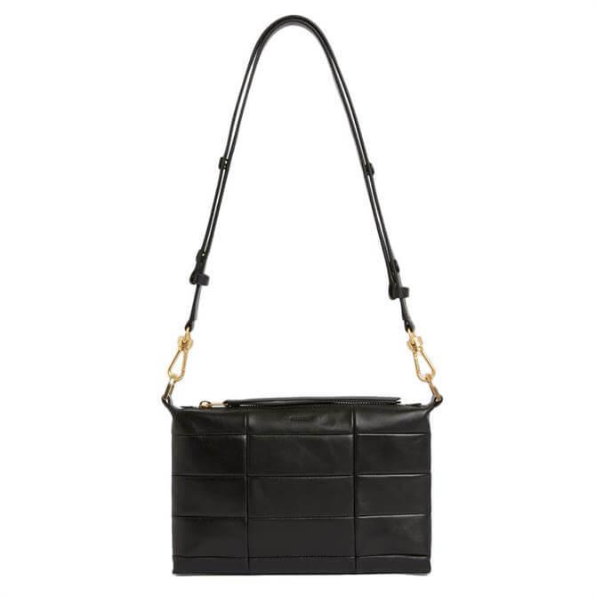 AllSaints Eve Quilt Crossbody Bag