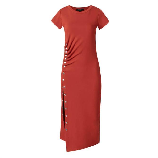 AllSaints Hattie Tee Dress
