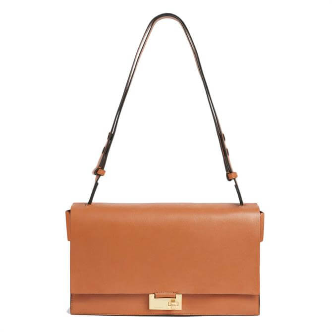 AllSaints Huasteca Bag