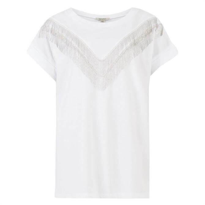 AllSaints Imogen Boy Chain T-Shirt