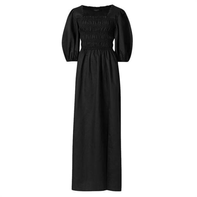 AllSaints Livi Linen Dress