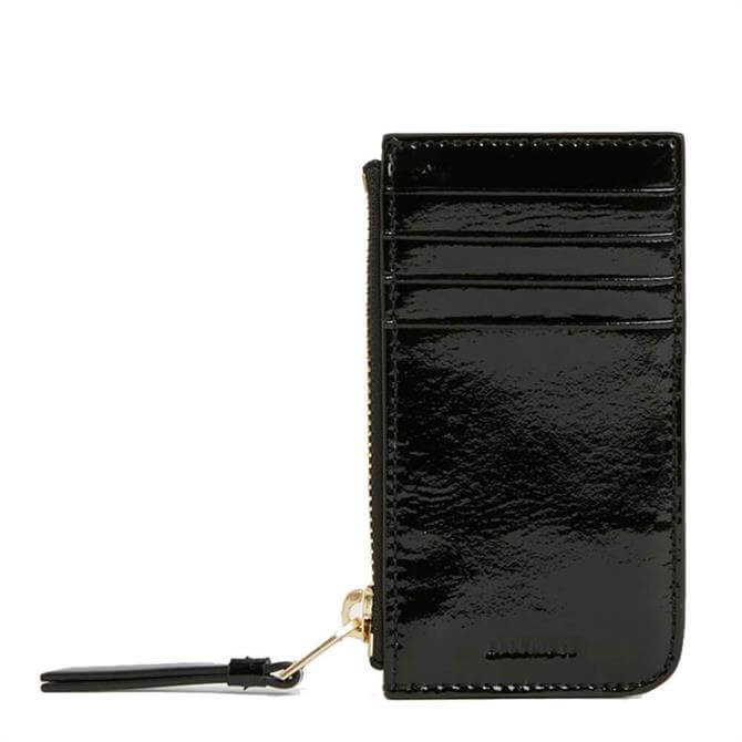 AllSaints Marlborough Card and Coin Wallet