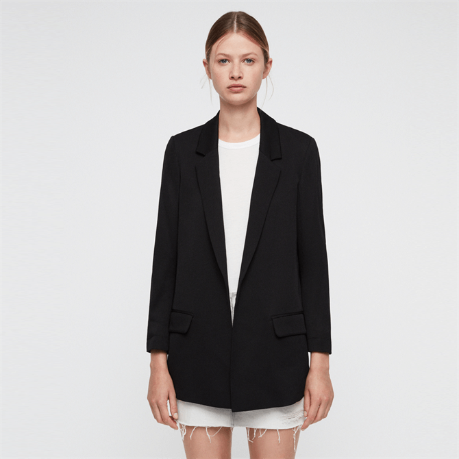 AllSaints Aleida Blazer