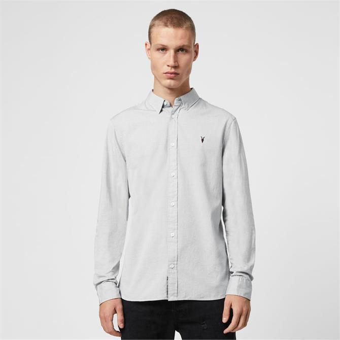 AllSaints Men's Redondo Shirt