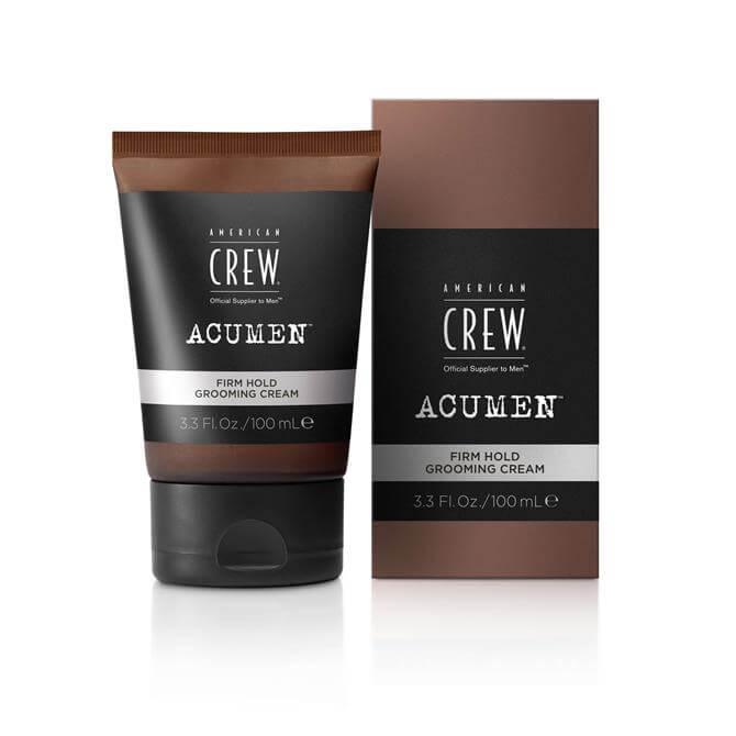 American Crew ACUMEN™ Firm Hold Grooming Cream 100ml