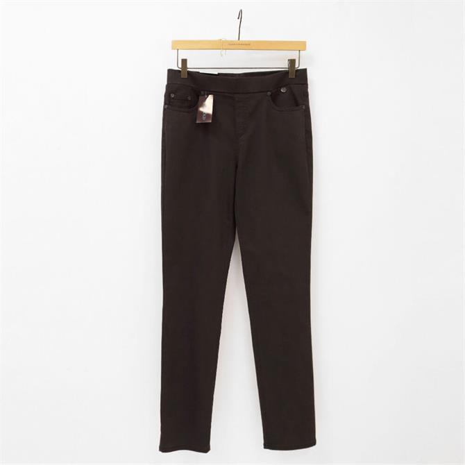 Anna Montana Jump In Slim Jeans