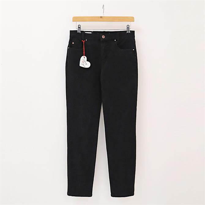 Anna Montana Angelika Slim Fit Jeans