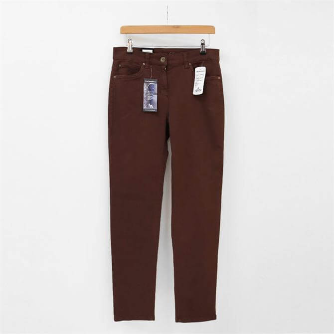 Anna Montana Magic Stretch Angelika 1975 Slim Jeans