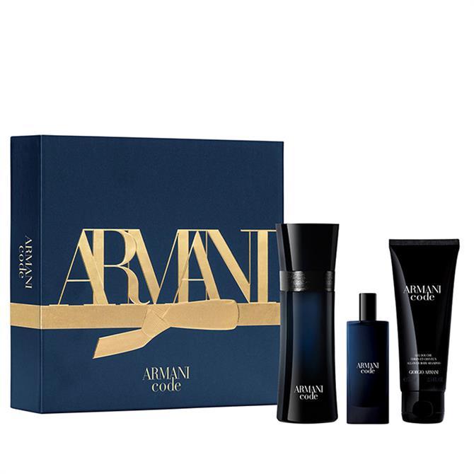 Giorgio Armani Code 50ml Gift Set