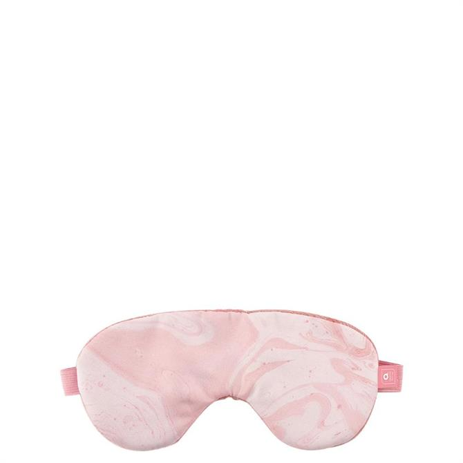 Aroma Home Time Out Rose Scented Body Eye Mask