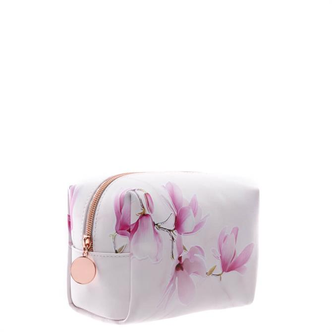 Danielle Creations Marbled Magnolia Boxy Bag