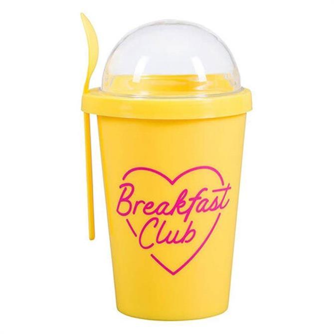 Wild & Wolf Breakfast Cup