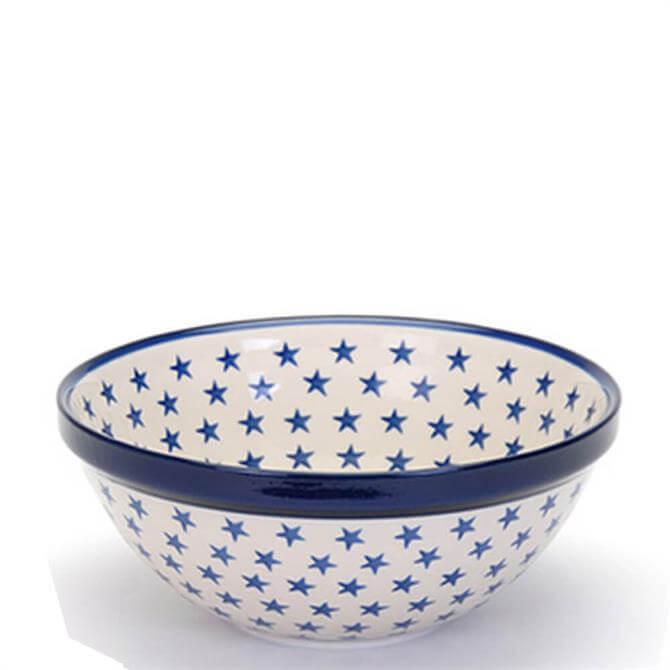 Artyfarty Designs Morning Star Serving Bowl 24cm