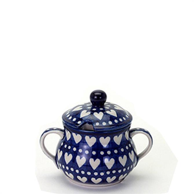 Artyfarty Designs Sugar Bowl