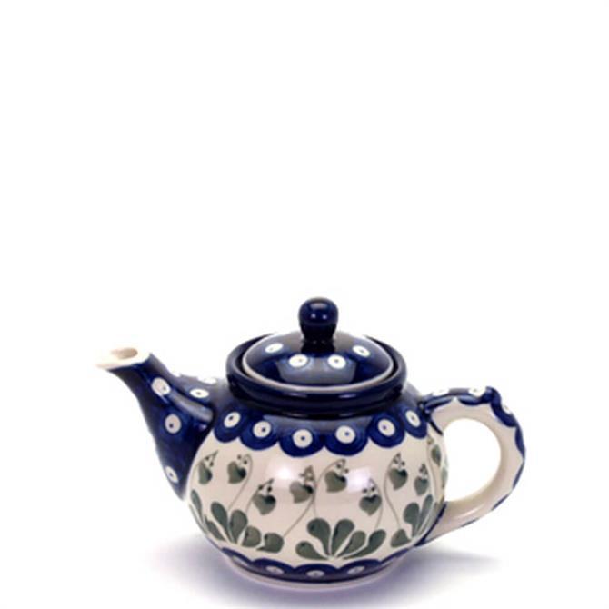 Artyfarty Designs Small Teapot