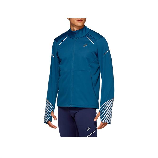 Asics Lite-Show 2 Winter Jacket - Blue