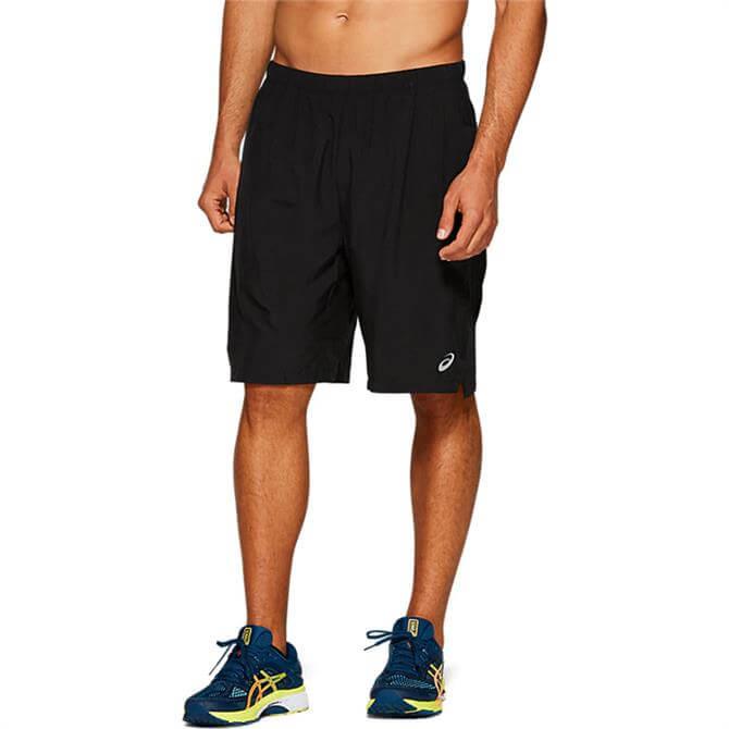 Asics Men's 2-N-1 7 Inch Shorts - Black