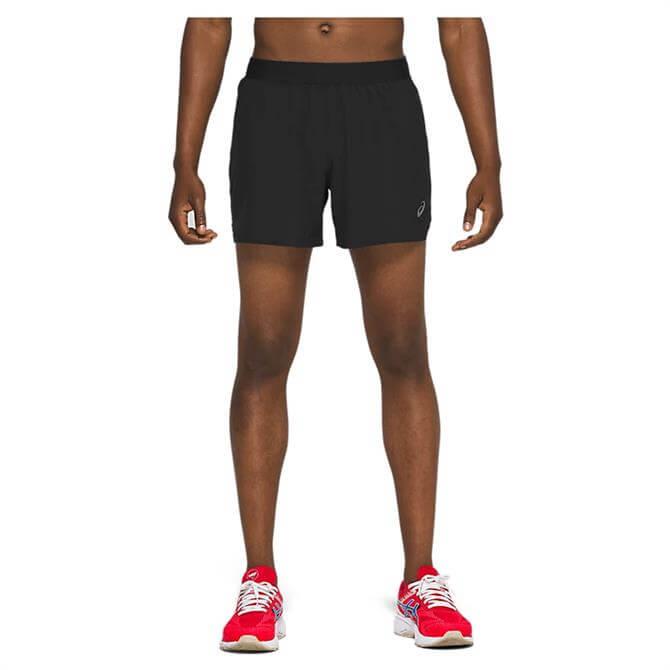 Asics Men's Road 5in Shorts