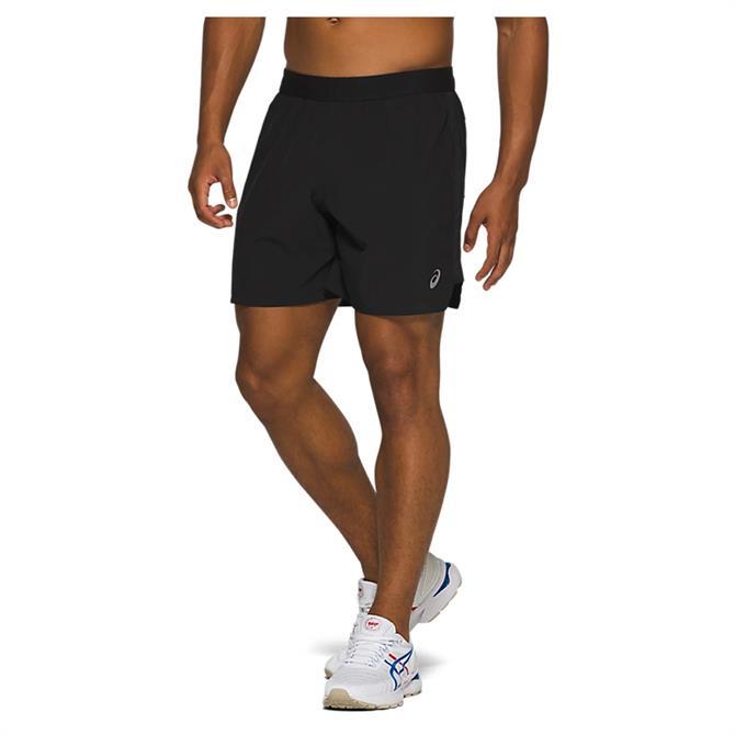 Asics Men's Road 7in Shorts