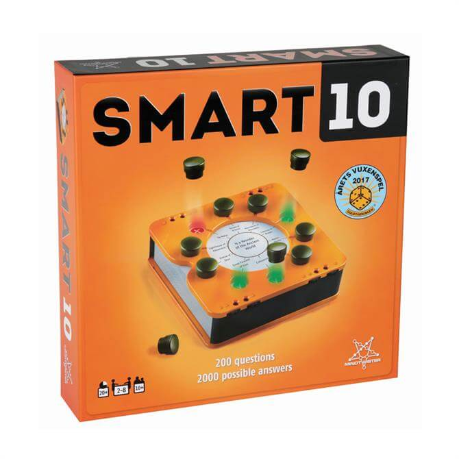 Smart 10 Game