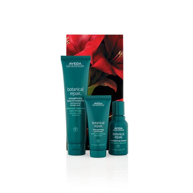 Aveda Botanical Repair™ Strengthening Hair Trio Set