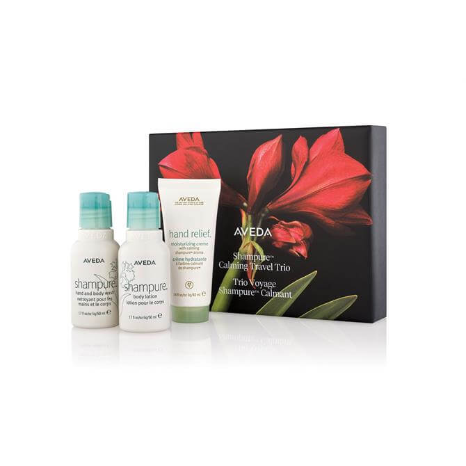 Aveda Shampure™ Calming Travel Trio Gift Set