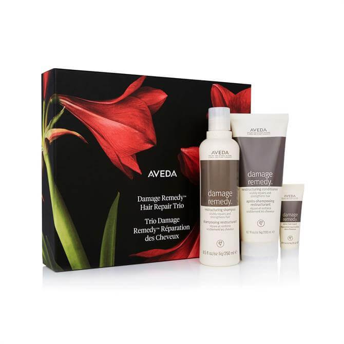 Aveda Holiday Damage Remedy Gift Set