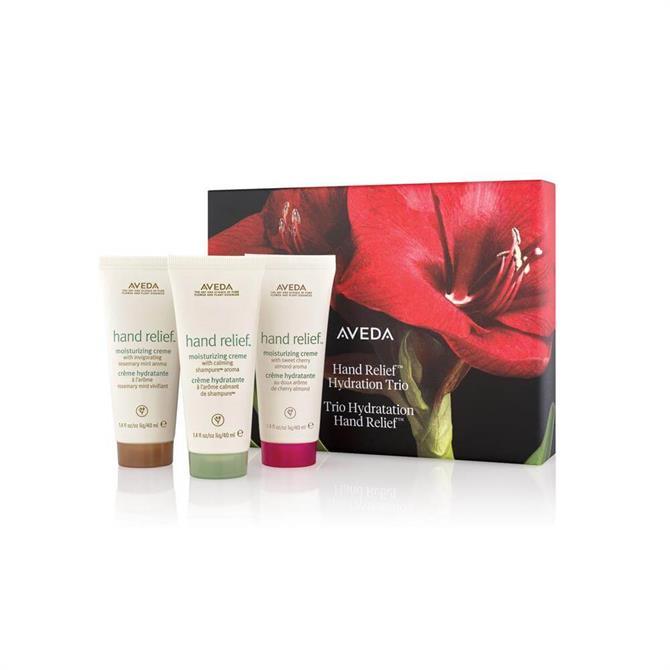 Aveda Hand Relief™ Hydration Trio Gift Set- x3 40ml