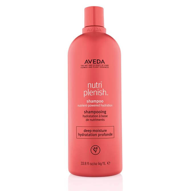 Aveda Nutriplenish™ Hydrating Shampoo Deep Moisture 1000ml
