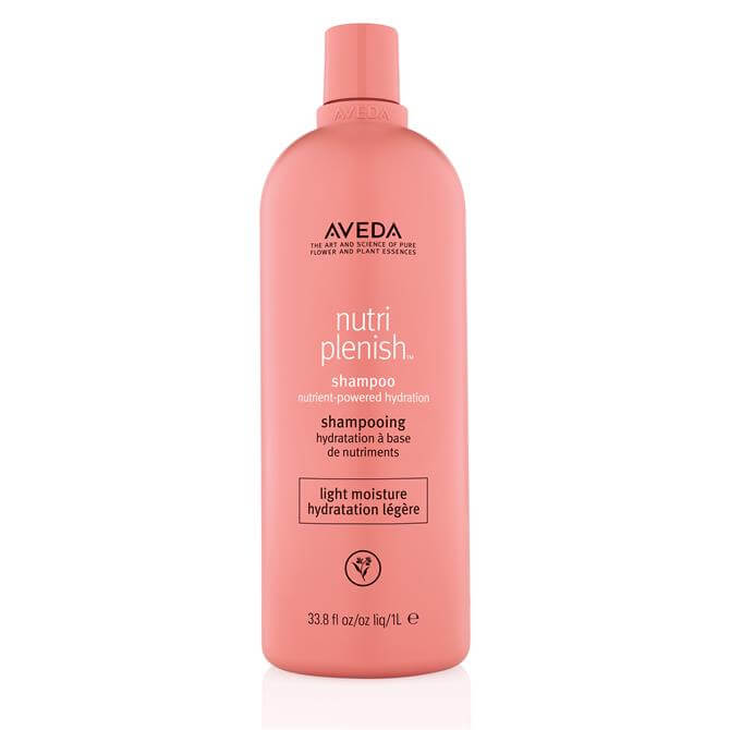 Aveda Nutriplenish™ Hydrating Shampoo Light Moisture 1000ml