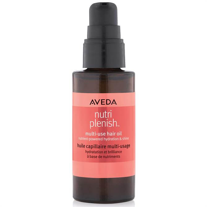 Aveda Nutriplenish™ Multi-Use Hair Oil 30ml