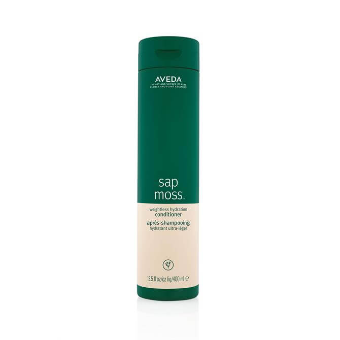 Aveda Sap Moss Weightless Hydration Conditioner 400ml