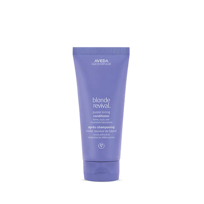 Aveda Blonde Revival™ Purple Toning Conditioner 200ml