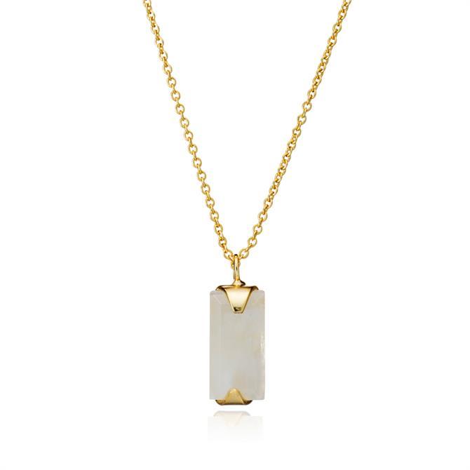 Azuni Dynami Gemstone Necklace