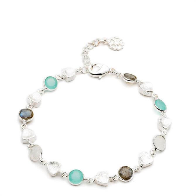 Azuni Sara Mixed Gemstone Bracelet