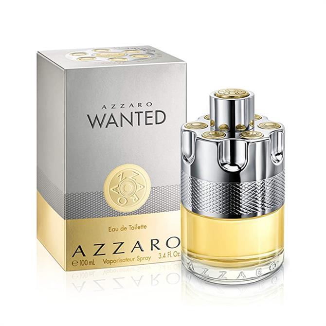 Azzaro Most Wanted Eau de Toilette 50ml
