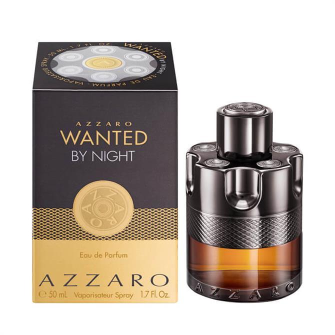 Azzaro Wanted By Night Eau de Parfum 50ml