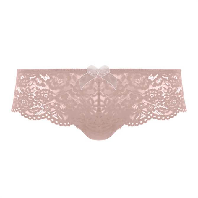 B. Tempt'd Ciao Bella Rose Smoke Tanga Brief