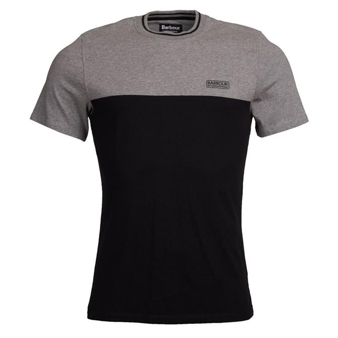 Barbour International Blocker T Shirt