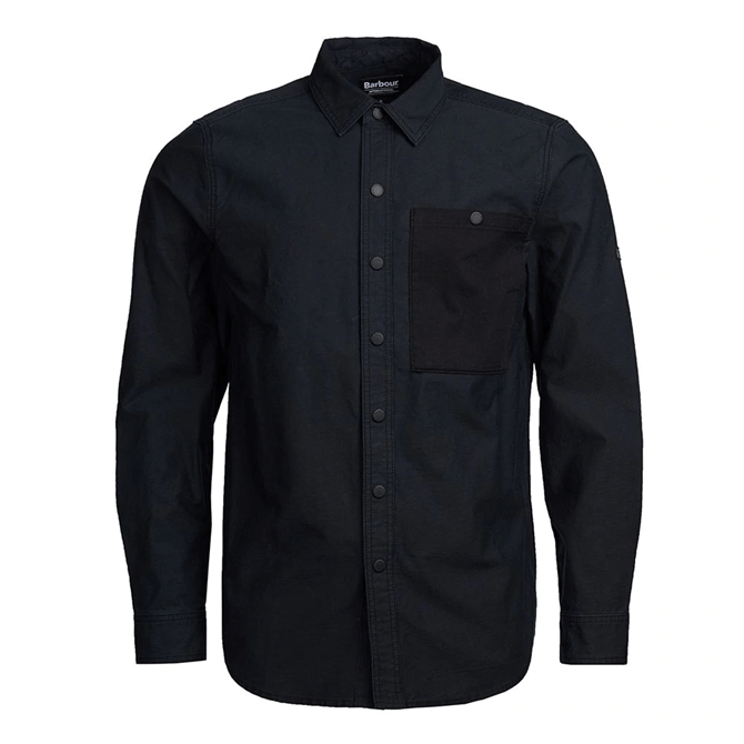 Barbour International Dual Overshirt