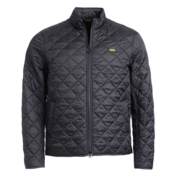 Barbour International Gear Quilted Jacket AW19