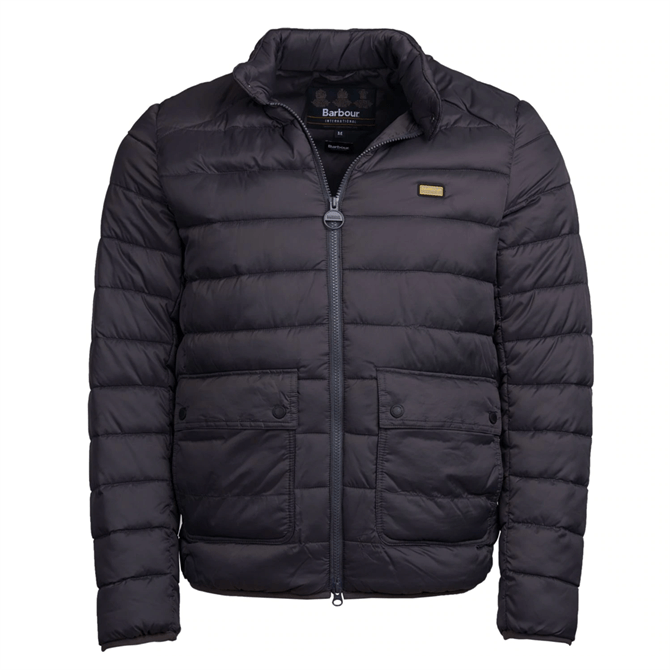 Barbour International Ludgate Quilted Jacket