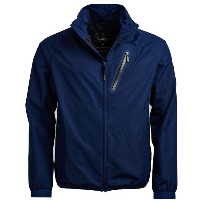 Barbour International Waterproof Breathable Jacket AW19